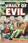 Vault of Evil #12 comic books for sale