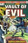 Vault of Evil #16 comic books - cover scans photos Vault of Evil #16 comic books - covers, picture gallery