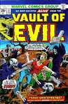 Vault of Evil #17 Comic Books - Covers, Scans, Photos  in Vault of Evil Comic Books - Covers, Scans, Gallery