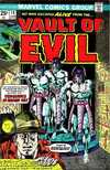 Vault of Evil #19 comic books - cover scans photos Vault of Evil #19 comic books - covers, picture gallery