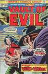 Vault of Evil #21 Comic Books - Covers, Scans, Photos  in Vault of Evil Comic Books - Covers, Scans, Gallery
