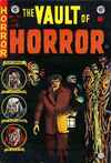 Vault of Horror #38 Comic Books - Covers, Scans, Photos  in Vault of Horror Comic Books - Covers, Scans, Gallery