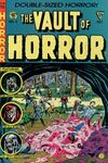 Vault of Horror #2 Comic Books - Covers, Scans, Photos  in Vault of Horror Comic Books - Covers, Scans, Gallery