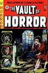 Vault of Horror #3 comic books - cover scans photos Vault of Horror #3 comic books - covers, picture gallery
