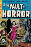 Vault of Horror #4 Comic Books - Covers, Scans, Photos  in Vault of Horror Comic Books - Covers, Scans, Gallery