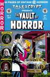 Vault of Horror #5 comic books - cover scans photos Vault of Horror #5 comic books - covers, picture gallery