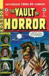 Vault of Horror #6 comic books for sale