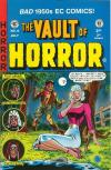 Vault of Horror #8 comic books for sale