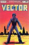 Vector #1 comic books - cover scans photos Vector #1 comic books - covers, picture gallery