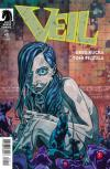 Veil # comic book complete sets Veil # comic books