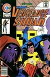 Vengeance Squad #5 comic books - cover scans photos Vengeance Squad #5 comic books - covers, picture gallery