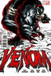 Venom comic books