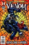 Venom: Along Came a Spider Comic Books. Venom: Along Came a Spider Comics.
