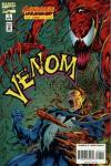 Venom: Carnage Unleashed comic books
