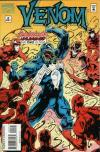 Venom: Carnage Unleashed #2 comic books for sale