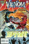 Venom: Carnage Unleashed #4 comic books for sale