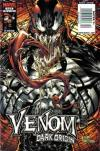 Venom: Dark Origin #4 Comic Books - Covers, Scans, Photos  in Venom: Dark Origin Comic Books - Covers, Scans, Gallery