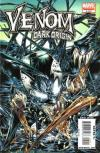 Venom: Dark Origin #5 Comic Books - Covers, Scans, Photos  in Venom: Dark Origin Comic Books - Covers, Scans, Gallery