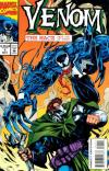 Venom: The Mace comic books