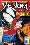 Venom: Tooth and Claw comic books