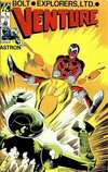 Venture #1 Comic Books - Covers, Scans, Photos  in Venture Comic Books - Covers, Scans, Gallery