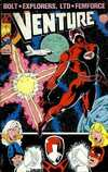 Venture #2 Comic Books - Covers, Scans, Photos  in Venture Comic Books - Covers, Scans, Gallery