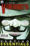 Vertigo Essentials: V for Vendetta Comic Books. Vertigo Essentials: V for Vendetta Comics.