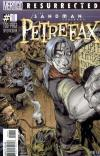 Vertigo Resurrected: Sandman Presents - Petrefax Comic Books. Vertigo Resurrected: Sandman Presents - Petrefax Comics.