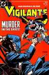Vigilante #13 comic books for sale