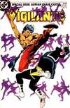 Vigilante #19 comic books for sale