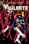 Vigilante #11 comic books - cover scans photos Vigilante #11 comic books - covers, picture gallery