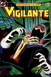 Vigilante #12 comic books for sale