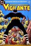Vigilante #3 comic books for sale