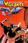 Vigilante #4 Comic Books - Covers, Scans, Photos  in Vigilante Comic Books - Covers, Scans, Gallery