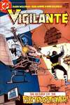 Vigilante #8 comic books - cover scans photos Vigilante #8 comic books - covers, picture gallery