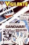 Vigilante #30 comic books - cover scans photos Vigilante #30 comic books - covers, picture gallery
