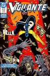 Vigilante #42 comic books - cover scans photos Vigilante #42 comic books - covers, picture gallery