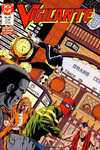 Vigilante #49 comic books - cover scans photos Vigilante #49 comic books - covers, picture gallery