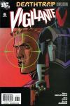 Vigilante #6 comic books for sale