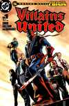 Villains United #1 comic books - cover scans photos Villains United #1 comic books - covers, picture gallery