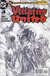 Villains United #1 comic books for sale