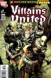 Villains United #3 Comic Books - Covers, Scans, Photos  in Villains United Comic Books - Covers, Scans, Gallery