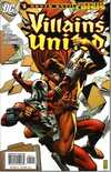 Villains United #5 Comic Books - Covers, Scans, Photos  in Villains United Comic Books - Covers, Scans, Gallery