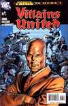 Villains United #6 comic books for sale