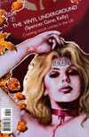 Vinyl Underground #7 comic books - cover scans photos Vinyl Underground #7 comic books - covers, picture gallery