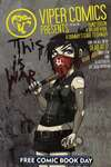 Viper Comics Presents #1 Comic Books - Covers, Scans, Photos  in Viper Comics Presents Comic Books - Covers, Scans, Gallery