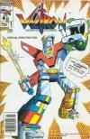 Voltron Comic Books. Voltron Comics.