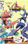 Voltron #2 Comic Books - Covers, Scans, Photos  in Voltron Comic Books - Covers, Scans, Gallery