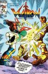 Voltron #3 Comic Books - Covers, Scans, Photos  in Voltron Comic Books - Covers, Scans, Gallery