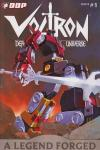 Voltron: A Legend Forged Comic Books. Voltron: A Legend Forged Comics.